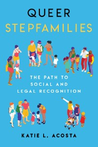 Cover Queer Stepfamilies