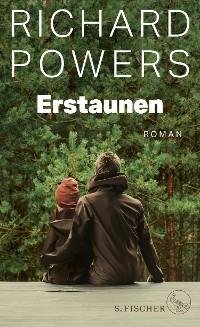Cover Erstaunen