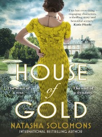 Cover House of Gold