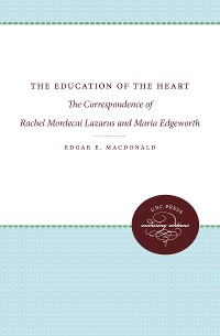 Cover The Education of the Heart
