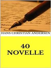 Cover 40 novelle