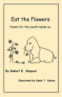 Cover Eat the Flowers