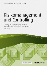 Cover Risikomanagement und Controlling