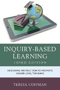 Cover Inquiry-Based Learning