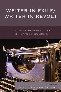 Cover Writer in Exile/Writer in Revolt