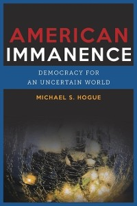 Cover American Immanence