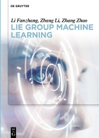 Cover Lie Group Machine Learning