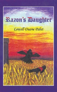 Cover Razon's Daughter