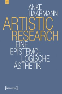 Cover Artistic Research