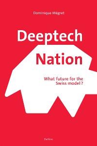 Cover Deeptetch Nation