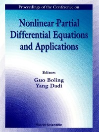 Cover Nonlinear Partial Differential Equations and Applications
