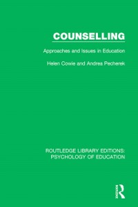 Cover Counselling