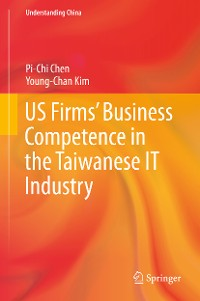 Cover US Firms' Business Competence in the Taiwanese IT Industry