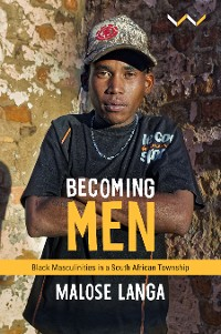 Cover Becoming Men