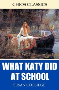 Cover What Katy Did at School