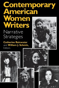 Cover Contemporary American Women Writers