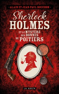 Cover Sherlock Holmes - Tome 2