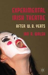Cover Experimental Irish Theatre