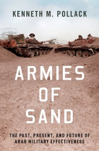 Cover Armies of Sand