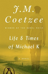 Cover Life and Times of Michael K