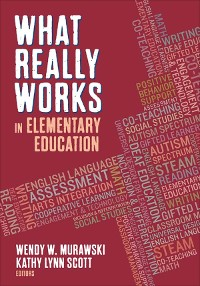 Cover What Really Works in Elementary Education