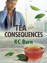 Cover Tea or Consequences