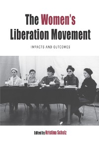 Cover The Women's Liberation Movement