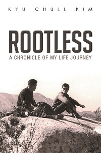 Cover ROOTLESS: