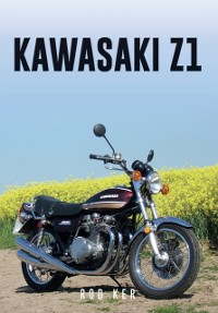 Cover Kawasaki Z1