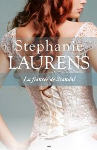 Cover La fiancee de Scandal