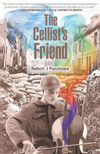 Cover The Cellist's Friend