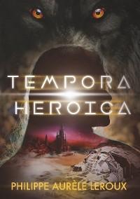 Cover Tempora Heroica