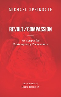 Cover Revolt/ Compassion