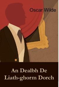 Cover An Dealbh De Liath-ghorm Dorch