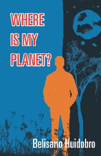 Cover Where Is My Planet?