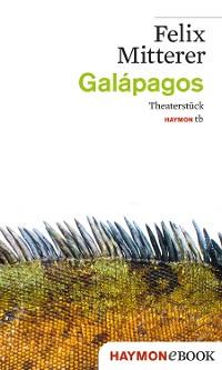 Cover Galápagos