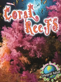Cover Coral Reefs