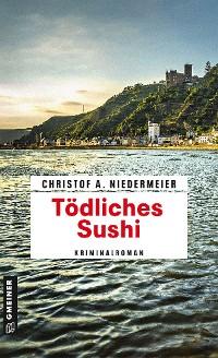 Cover Tödliches Sushi