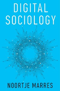 Cover Digital Sociology