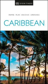 Cover DK Eyewitness Caribbean