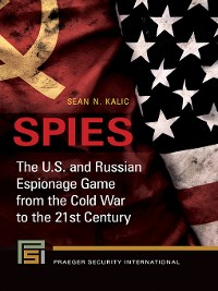 Cover Spies