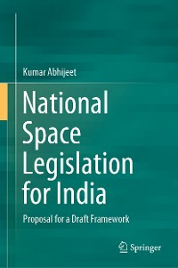 Cover National Space Legislation for India