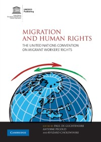 Cover Migration and Human Rights