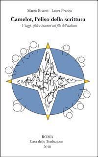 Cover Camelot, l'eliso della scrittura