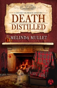 Cover Death Distilled