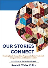 Cover Our Stories Connect