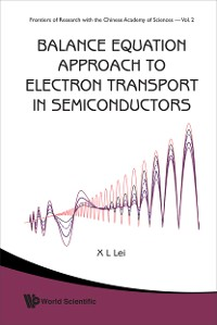 Cover Balance Equation Approach to Electron Transport in Semiconductors