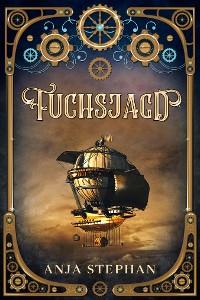 Cover Fuchsjagd