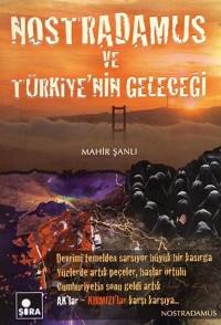 Cover Nostradamus ve Türkiye'nin Geleceği