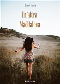 Cover Un'altra Maddalena